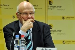 Dr Jovan Ćirić