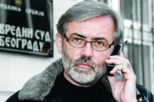 Foto: Slavko Ćuruvija fondacija
