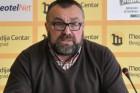 NUNS i NDNV: Skandalozne sudske presude protiv novinara Cvetkovića