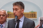 Udruženja: Skupština i Tužilaštvo da reaguju na Martinovićev napad na novinare