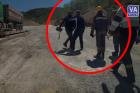 Novinara udarili pesnicom, snimatelju uz pretnje otimali kameru [VIDEO]