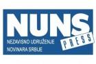 NUNS osudio diskriminaciju novinara i medija od vlasti Kovina