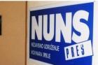 NUNS osudio političke pritiske na jagodinske Moravske vesti