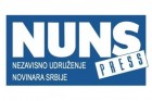 NUNS osudio pretnju funkcionera Vlasotinca novinaru JUGpresa