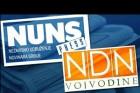 NUNS i NDNV: Veoma opasne izjave Parezanovića i Vučića