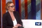 NUNS i NDNV osuđuju pritiske na Tatjanu Vojtehovski i TV Prva