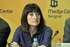Medijska koalicija: Neprimereni osvrt na novinarsku karijeru Ljiljane Smajlović