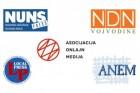 Medijska koalicija: Er Srbija cenzuriše i diskriminiše medije