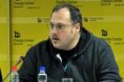 NUNS i NDNV: Za pretnje Sejdinoviću odgovornost snosi vlast