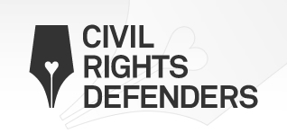 civil rights defenders