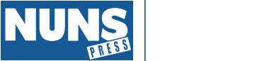 NUNS - nezavisno udruzenje novinara srbije logo