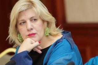 Dunja Mijatović Foto:osce.org